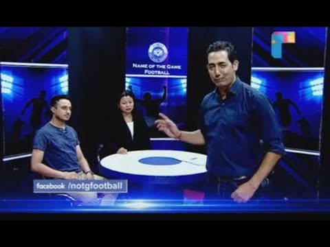 ALL NEW SEASON | FOOTBALL ANALYSIS by Aavash Ghimire & Aakriti Singh | NOTGF