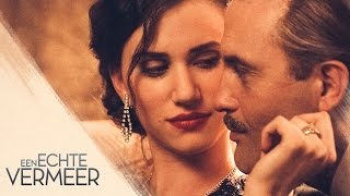 Video EEN ECHTE VERMEER -  teaser - vanaf 3 november in de bioscoop download MP3, 3GP, MP4, WEBM, AVI, FLV Januari 2018