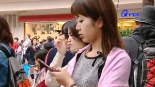 Tokyo Revealead-Documentary-Part.1