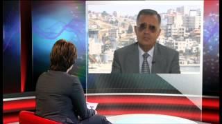 أمين مقبول رئيس المجلس الثوري في حركة فتح الفلسطينية - بلا قيود