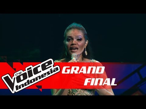 Rambu - One Moment In Time (Whitney Houston) | GRAND FINAL | The Voice Indonesia GTV 2018