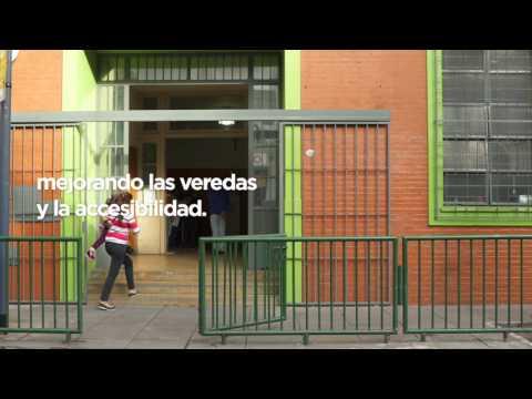 """<h3 class=""""list-group-item-title"""">UN CAMINO MÁS SEGURO -  Horacio Rodríguez Larreta</h3>"""