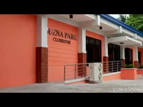 Buena Park Clubhouse (UE Subdivision Caloocan)