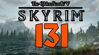 Полное прохождение Skyrim #131 (Шеогорат)