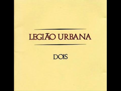 Legião Urbana - Quase sem querer