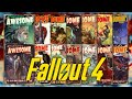 FALLOUT 4 - Astoundingly Awesome Tales Locations!