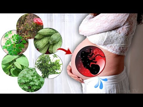 Types of vegetables to AVOID eating During Pregnancy, That Can Cause Miscarriage!