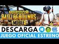 DESCARGAR PLAYERUNKNOWN'S BATTLEGROUNDS  MOBILE PARA PC / ANDROID Y IOS