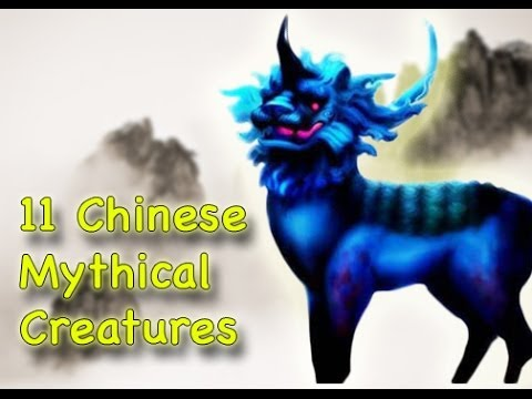 11 Scariest Chinese Creatures You've Never Heard of