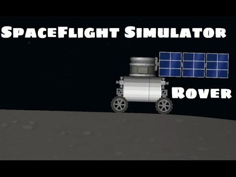 Rover Flight