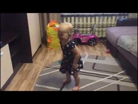 Танцевальный мастер-класс для малышариков