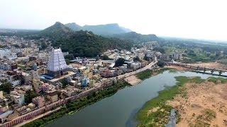 Sri Kalahasthi Raja Gopuram