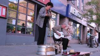Summertime Blues - Jitterbug Swing
