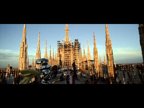 Um dia em um minuto em Milão, Itália | Expedia.com.br