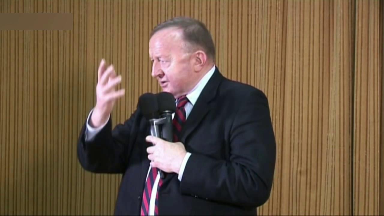 HIT! GEORGE SOROS CHCE ZNISZCZYĆ CHRZEŚCIJAŃSTWO – MICHALKIEWICZ O REWOLUCJI KOMUNISTYCZNEJ!