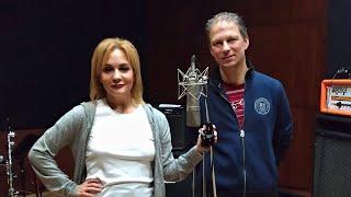 Фёдор Чистяков feat. Татьяна Буланова - Человек и кошка