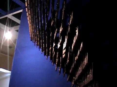 جمال مليكه    gamal meleka .cairo biennale exhibition art's   , binnale cairo 2001