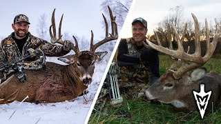 Catching Up With Bill Winke, Bowhunting Lessons Learned | Midwest Whitetail