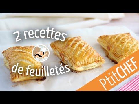 2-recettes-de-feuilletés-:-friands-jambon/fromage-feuilleté-au-chocolat---ptitchef.com