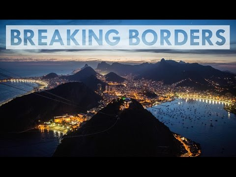 Carnival: The Heartbeat of Rio - Introduction