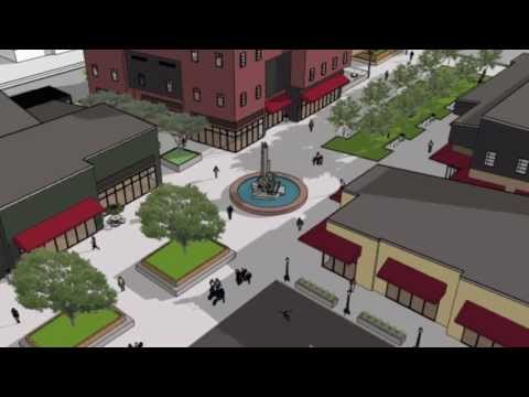 UC Davis LDA 120 | Mixed-Use Development Project