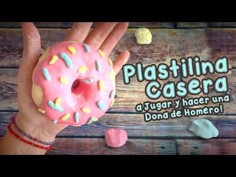 Plastilina Casera :: Chuladas Creativas :: Play