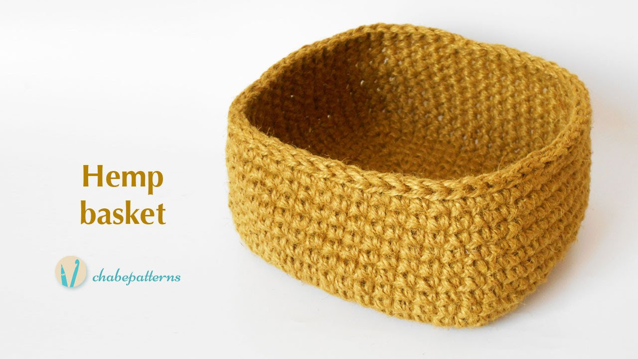 los angeles new appearance new styles Hemp basket