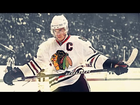 Jonathan Toews #19 Ultimate Highlights (HD)