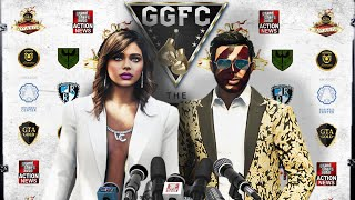GTA 5 BOXING: Texas Kray Vs Oeff Bozkurt (GGFC WS Finals Press Conferenc)