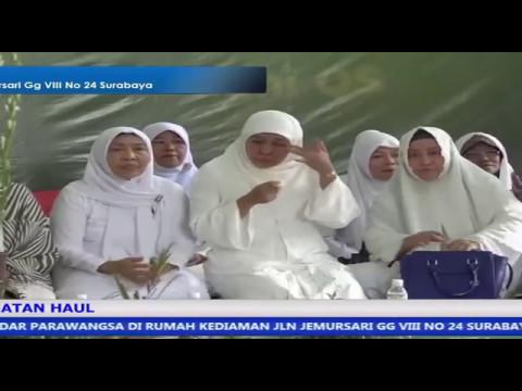ASLI! Qori Ini Meninggal Ketika Baca Alquran Di Surabaya [Subhanallah]
