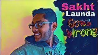 Sakht Launda Goes Wrong | Priya Prakash varrier viral video | comedy video | -The NG Vines