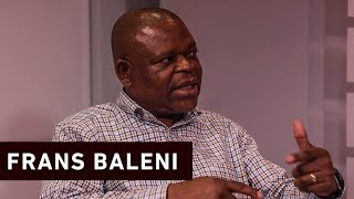 EWN's political reporters Carien du Plessis and Theto Mahlakoana sat down with former National Union of Mineworkers general secretary  Frans Baleni and chatted about his history with president-elect Cyril Ramaphosa ahead of his inauguration.
