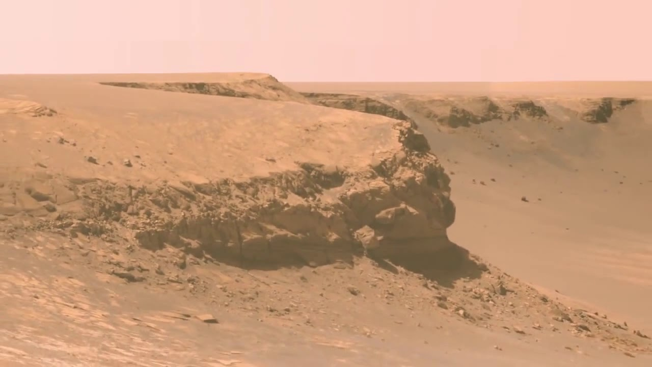 mars rover final message - photo #30