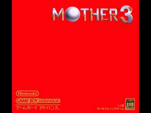 Mother 3 Complete Soundtrack [HQ; Crisp Audio]