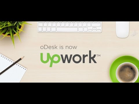 How to Make Money on Upwork.com in Urdu/Hindi Part 1 of 2