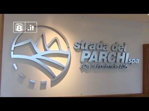 "Autostrade - Forum H2o ""Ministero smentisce Toto"""