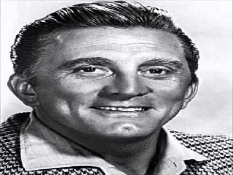 Who Is Kirk Douglas