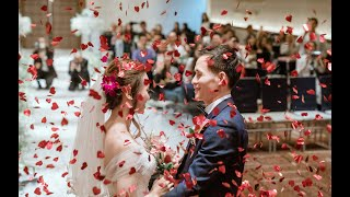 Wedding xinh lung linh tại xứ sở kim chi Anh Thái & Phan Hiền