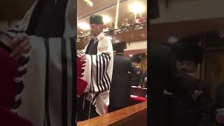 Selichos at 5th Avenue Synagogue 2017