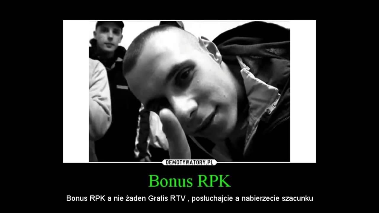 Bonus Rpk
