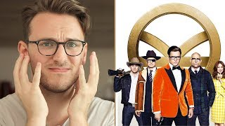 Kingsman: The Golden Circle - RANT & Review