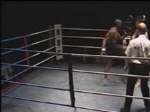Christian Dipaolo vs David Riley