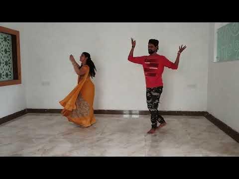 Dil Se Bandhi Ek Dor  Rishta Kya Kahlata Hai  Dance Choreography For Female, Group Kota 9785291022