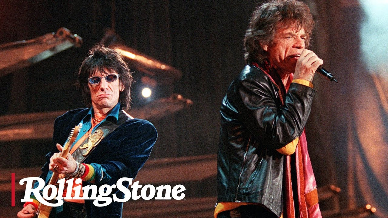 Rolling Stones Rescheduled Their Tour | RS News 5/16/19