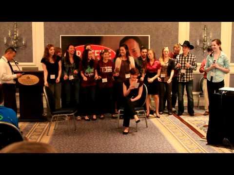 Texas A&M TOA Song