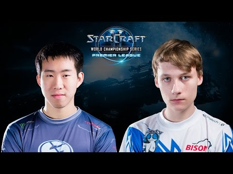 #78 Suppy vs #48 Serral