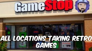 All GameStop Locations Taking Retro; Laughable Trade Value for Earthbound | RGT 85
