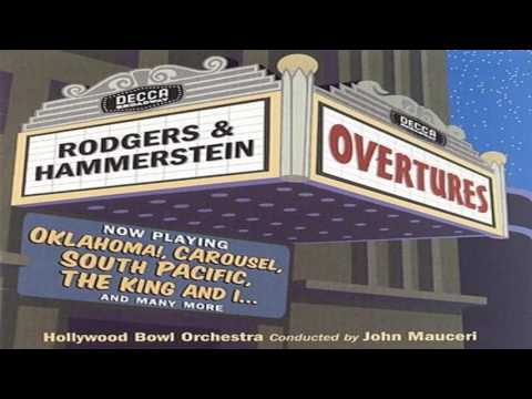 Rodgers & Hammerstein  Orchestral Suite GMB