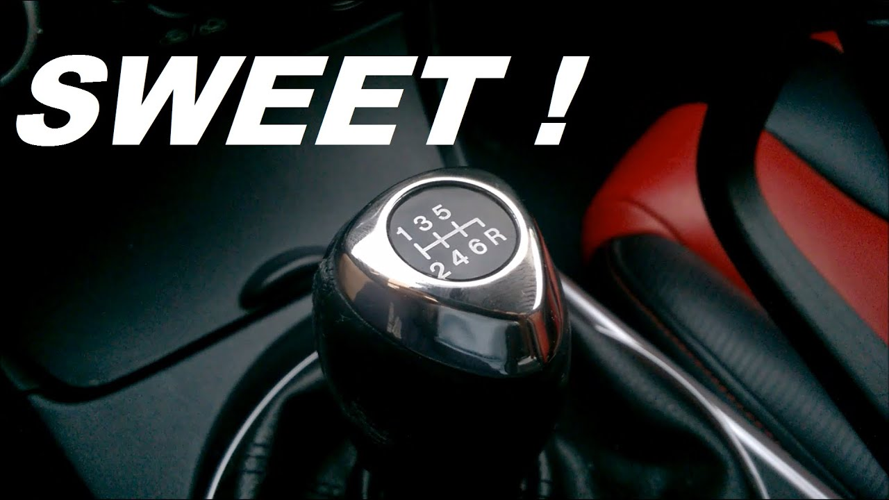 Mazda Rx8 Shift Knob Cap Replacement