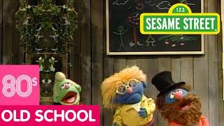 Sesame Street: Startin Kindergarten